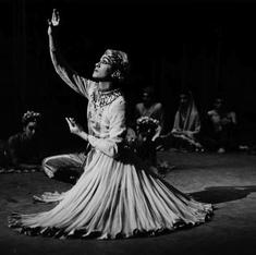 A visual tribute to Ram Gopal, India's forgotten dance superstar