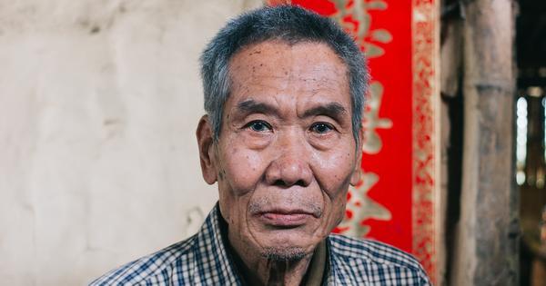 Photos: The tragedy of Assam's Makum Chinese community