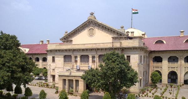 Allahabad High Court shows the way to improve education for majority of India's children