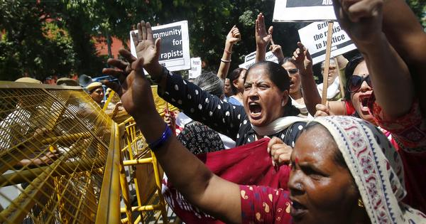 The Daily Fix: Why is there no Nirbhaya-like outrage over the rape, murder of a Malayali Dalit?