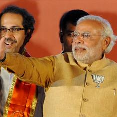 Shiv Sena tells BJP to consider allies for governors' posts