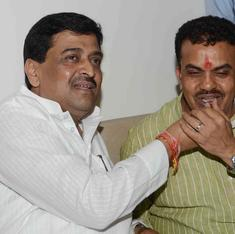 Adarsh scam: The CBI finally gets to prosecute Ashok Chavan five years after he was first named