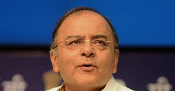 Jaitley's biggest tasks lie ahead: big-bang reforms and restructuring the Finance Ministry