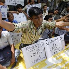 Haryana remains tense as Jat community resumes agitation to demand reservation