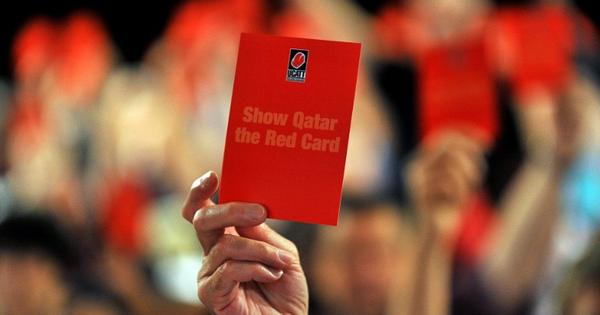 Why I want the World Cup to stay in Qatar