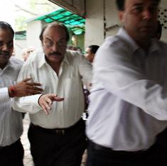 Uphaar cinema fire: One Ansal brother gets a year in jail, the other spared because he is 77
