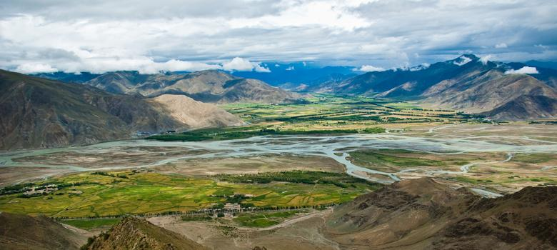 Will the tug-of-war between India and China finally rip apart the Brahmaputra?