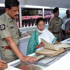 A week after, enthusiasm for viewing declassified Netaji files fades a little