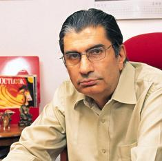 'How does one sum up one's life with a degree of honesty?' An excerpt from Vinod Mehta's last book