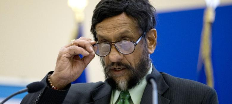 Delhi Police files chargesheet against RK Pachauri in sexual harassment case