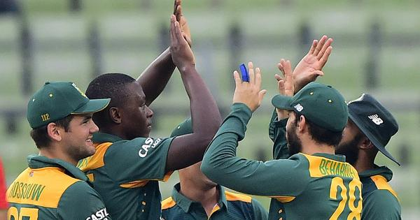The unusual suspects: Four South African cricket players to watch out for