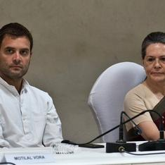 From Mossad to Team Rahul: here's what the Congress is blaming for its rout