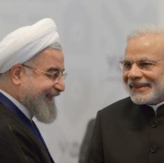 Narendra Modi to visit Iran on May 22-23 as Centre tries to boost energy partnerships