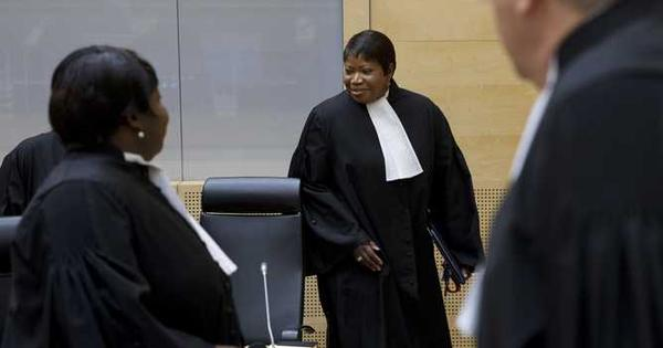 By going after Islamic State and North Korea, ICC can redeem itself