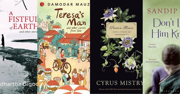 Meet the four books from India in the €25,000-Frank O'Connor Short Story Award longlist