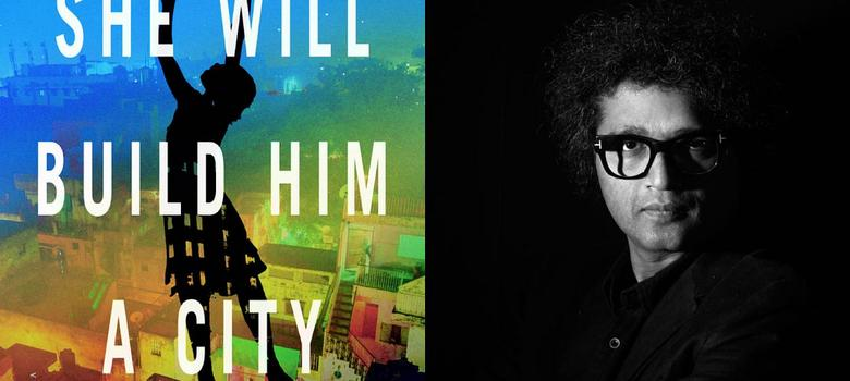 She Will Build Him A City: is this novel Midnight's Children for the new millennium?