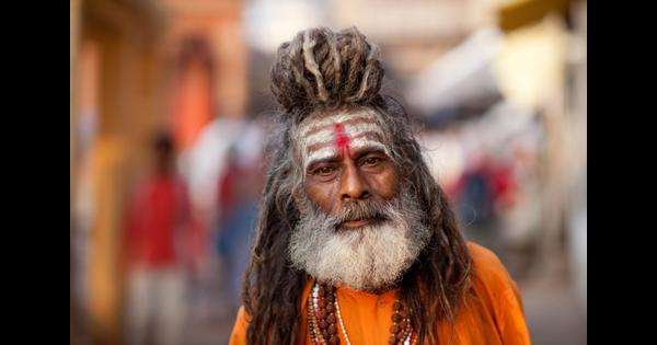 In sacred Ayodhya, sadhus are in uproar over BJP's choice of candidate