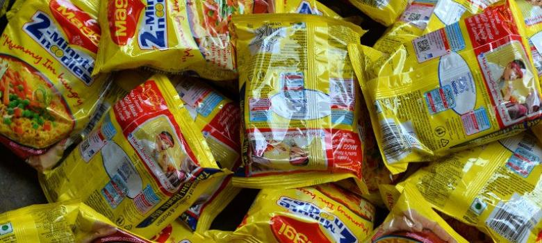 The bias against Maggi has disenfranchised millions, but the biggest victim is Madhuri
