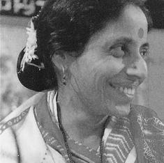Audio: Recalling the life and work of Zarin Sharma, pioneering female sarod player
