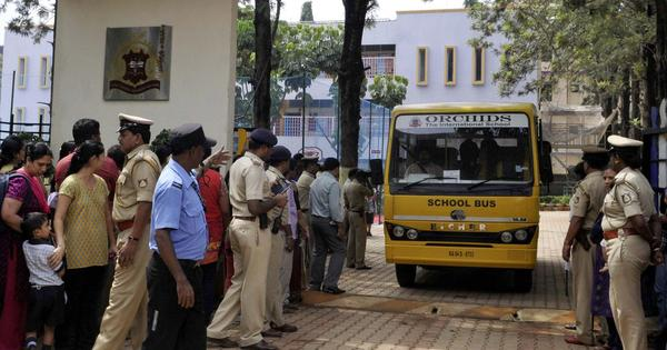 Four mistakes Bengaluru is making in addressing child sexual abuse in schools