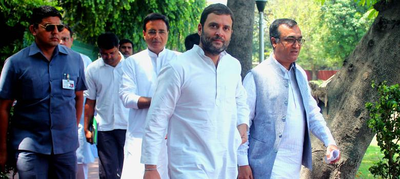 After learning the art of playing opposition, Rahul Gandhi set to study Governance 101