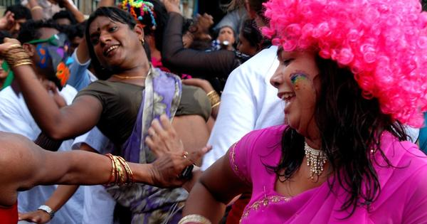 Dear chief justice of India, please decriminalise homosexuality