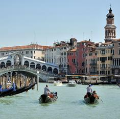 Before storm over Brazil plans, Goa MLAs had gone to Venice to study garbage management