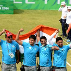 Meet the medallists: India's shining stars at the Incheon Games