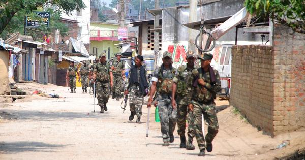 Four days later, Ranchi communal tensions force schools and shops to stay shut