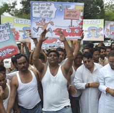 Vyapam scam: Supreme Court refuses to review its order cancelling admission of 375 students