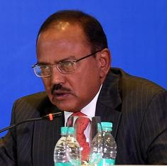 India needs stable and decisive government for next 10 years to progress, says NSA Ajit Doval
