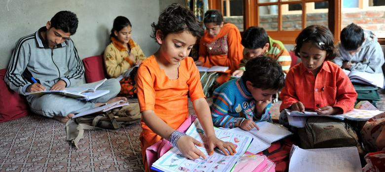 How the Right to Education is failing the very children it was meant to benefit