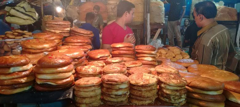 Ramzan food: Exploring iftar in one of Kolkata's oldest neighbourhoods