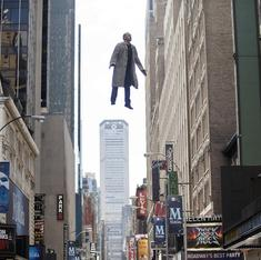 Film review: Birdman is a sublime ode to the chaotic nature of creativity