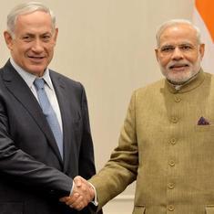 मोदी सरकार दो अरब डॉलर खर्च करके इजराइल से मिसाइल रक्षा प्रणाली हासिल करेगी