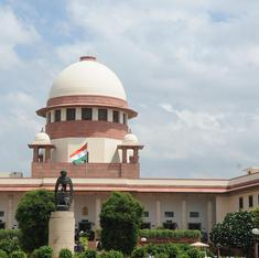 Supreme Court appoints new lokayukta for Uttar Pradesh amid controversy