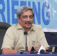 Instead of resorting to bluster, Manohar Parrikar should get Indian military a big stick