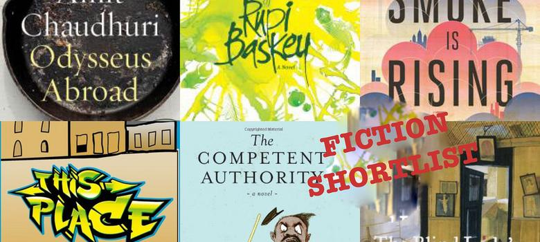Meet the contenders: the Crossword Book Award 2014 shortlists for fiction and non-fiction