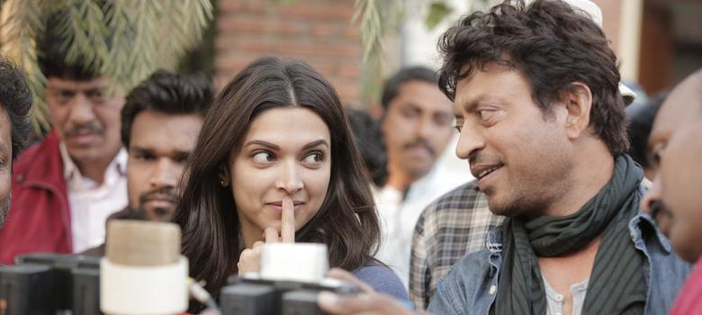 Film review: 'Piku' mines great humour from irritable characters and stubborn bowel movements