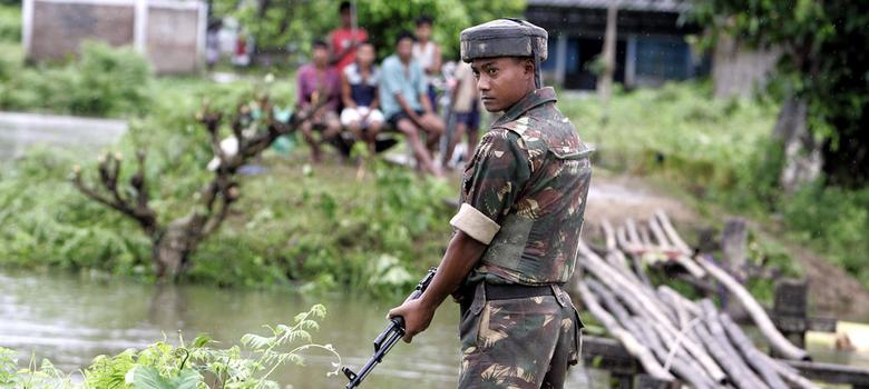 The Indian army must refrain from retributive violence in Manipur