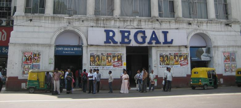 How Delhi watched movies before the age of multiplexes