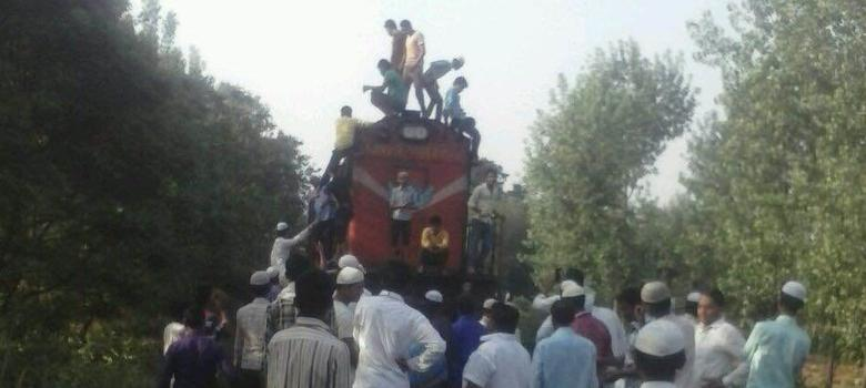 It wasn't #GodhraAgain. So what exactly happened in Uttar Pradesh?