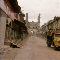 East Delhi riots make classic documentary about 1984 Hyderabad violence seem depressingly familiar