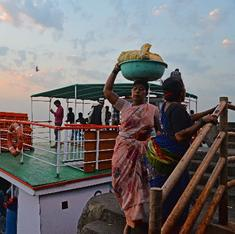 A photo journey through Mumbai's rarely visited eastern seaboard