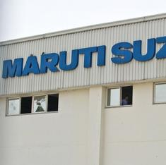 Workers' problems: The more things change at Maruti's Manesar plant, the more they stay the same