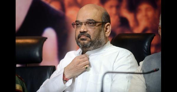 Here's how other BJP chiefs reacted when they faced criminal allegations