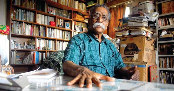 For Marathi press, Jnanpith winner Bhalchandra Nemade's anti-Rushdie outburst is old news