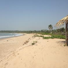 There's no Ebola in the Gambia – but it's killing tourism there