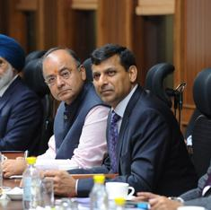 Raghuram Rajan's letter makes it clear – leaving the RBI wasn't his decision