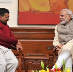 CIC directs Delhi, Gujarat universities to give Arvind Kejriwal details of Narendra Modi's degrees